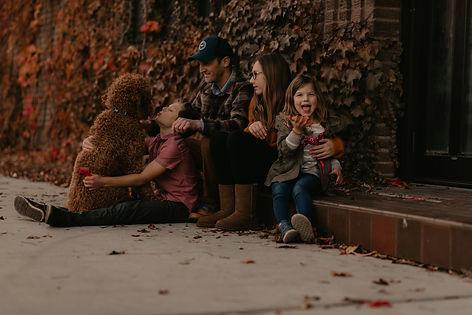 Fargo Family Photographer