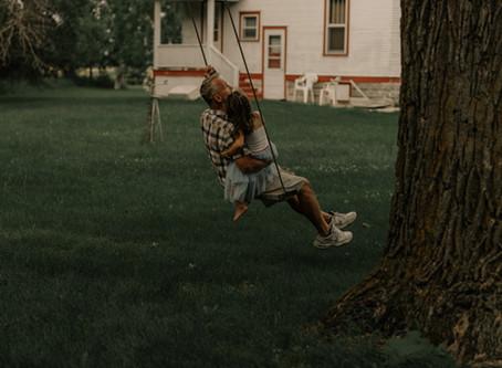 Swinging Farm Session