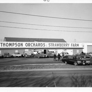 Market in Somers WI