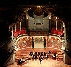 Cobla Simfònica Catalana, Sabadell més Música, música simfònica per a cobla, música de lliure format per a cobla