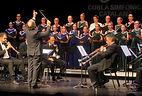 Antoni Ros Marbà, Cobla Simfònica Catalana, música simfònica per a cobla, música de lliure format per a cobla