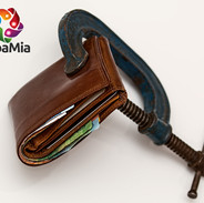Inaccisible wallet