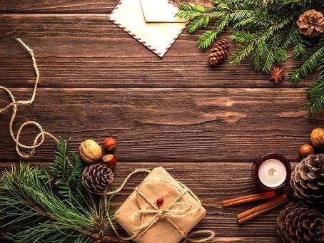 Final Holiday Tips