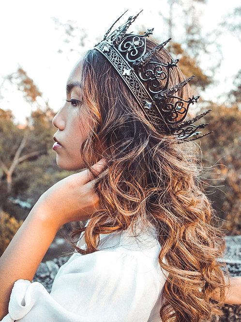 Empress Black Crown