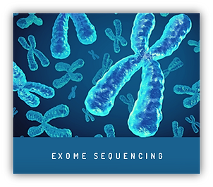 Exome Sequencing WES