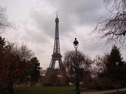 Parigi, Tour Eiffel