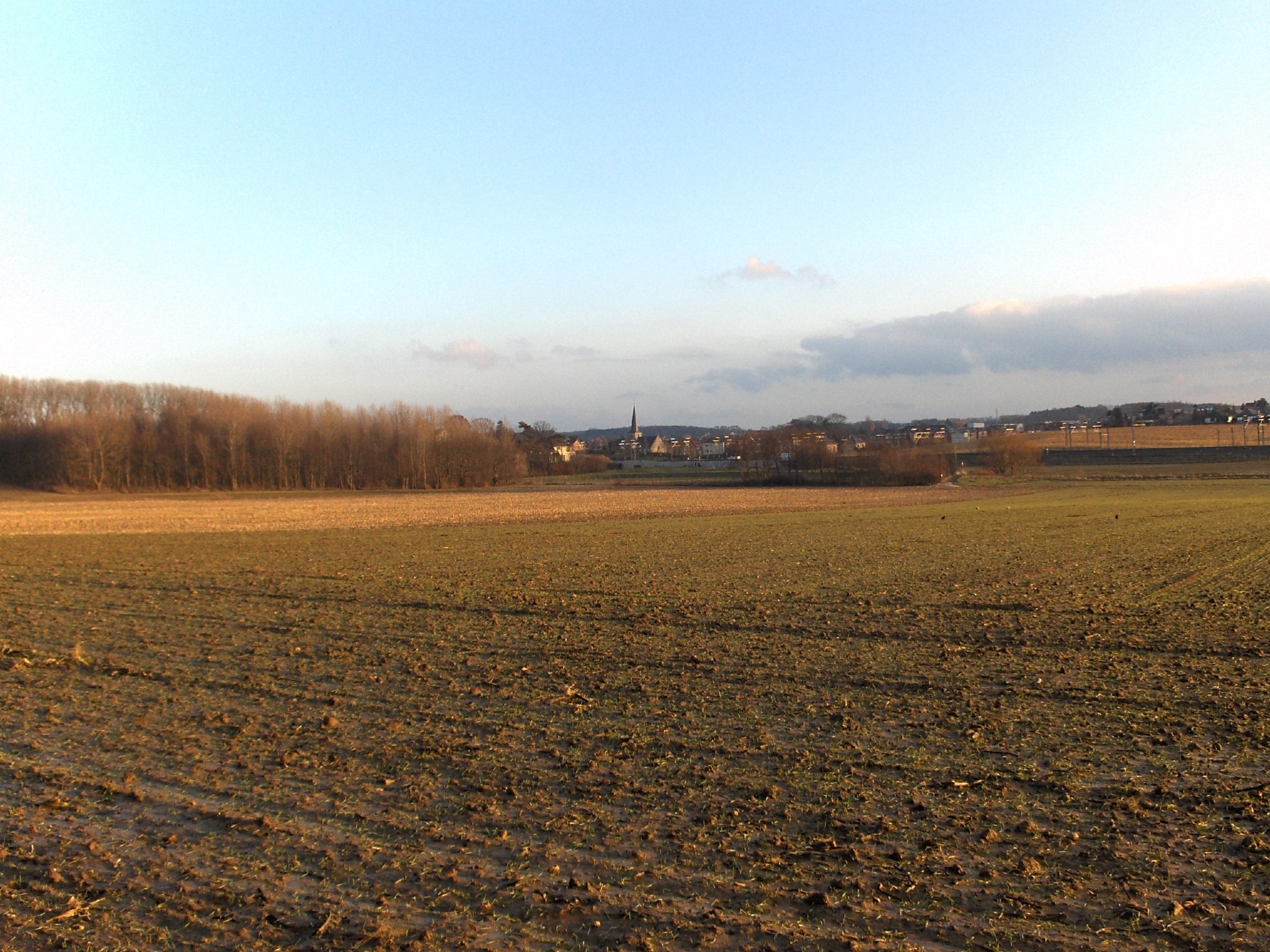 Zaventem countryside