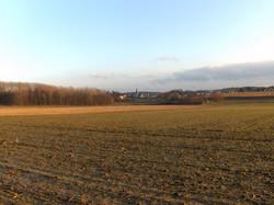 Zaventem countryside
