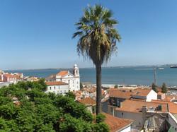 Lisbon, Alfama