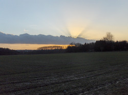 Belgio, Zaventem countyside