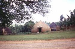 Ethiopia, Hut