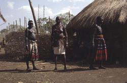 Ethiopia, Gumuz people