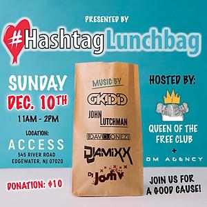 #HashtagLunchbag