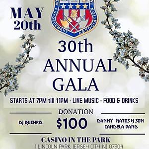 May 20, 2017 Gala