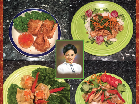 Jay's Thai Kitchen Opens!