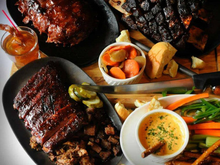 Fink's BBQ & Cheesesteak Roadhouse Opens in Suffern!