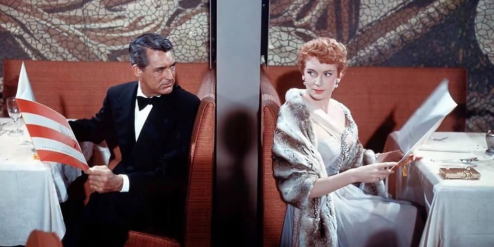 An Affair to Remember (1957) @ The Lafayette Theater