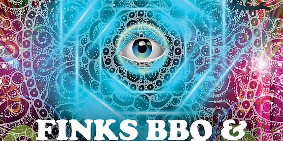 Doug Myer & Friends Return to Fink's BBQ Fat Tire Stage