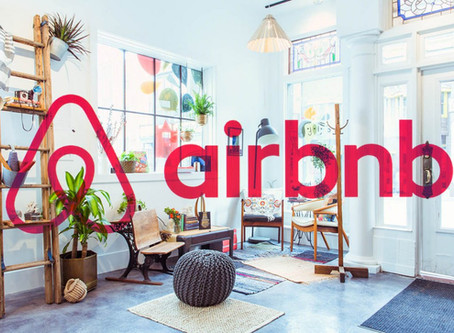 Airbnb Possible Boon to Suffern's Explore Harriman Tourism?