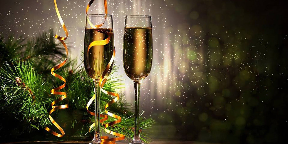 Sloatsburg Chamber New Year's Party