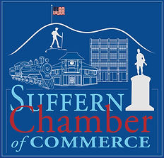 Suffern Chamber Logo