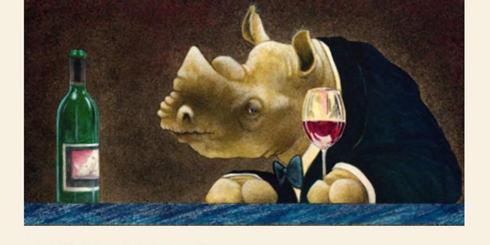 Thursday Happy Hour at Rhino