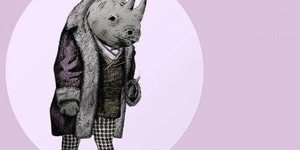 The Rhinos Improve Show