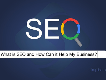 SEO, SERP, SEM, PPC...What Does It All Mean?!