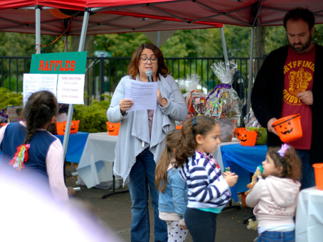 Pics from Suffern's 8th Annual Car, Truck, & Bike Show Fundraiser!