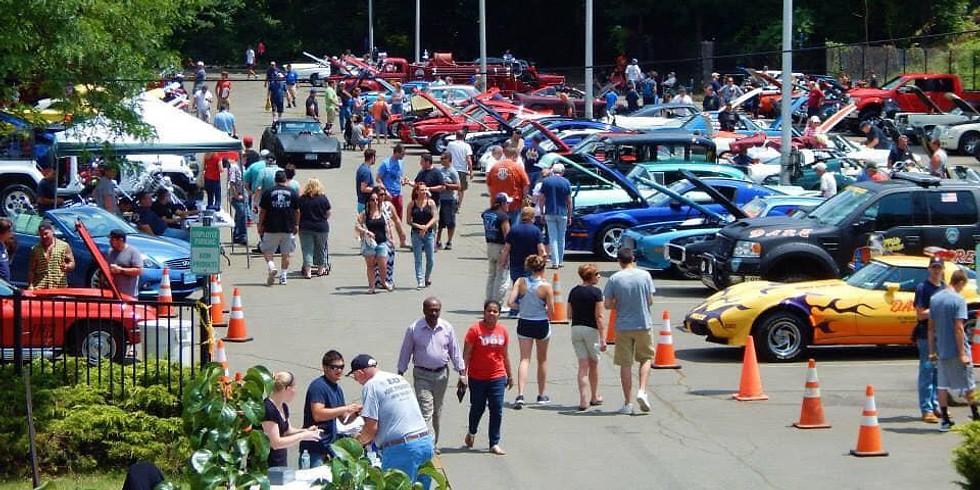 8th Annual Car, Truck, & Bike Show Fundraiser