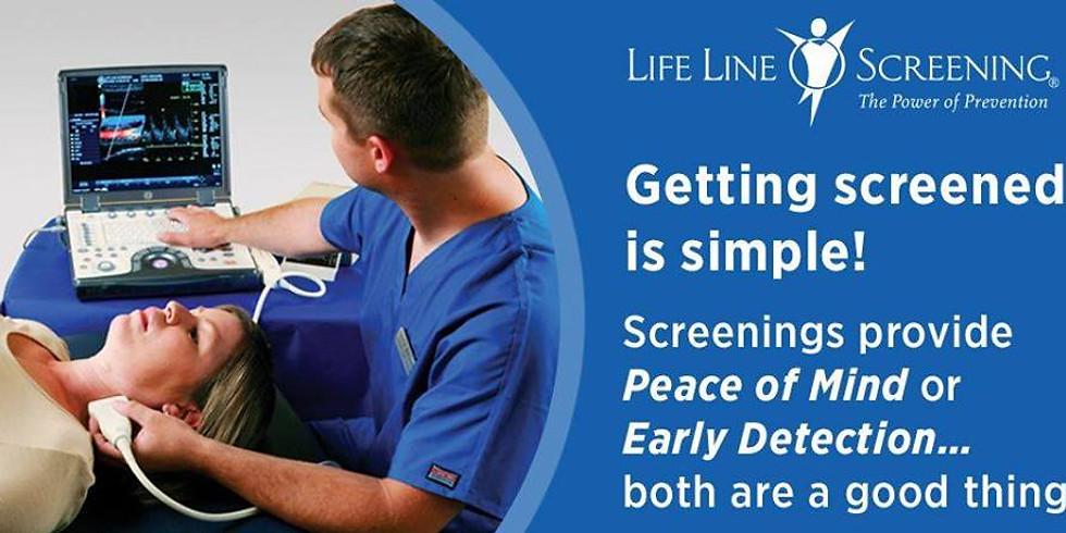 Life Line Screening, Suffern, NY