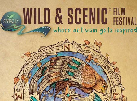 3rd Annual Wild & Scenic Film Festival!