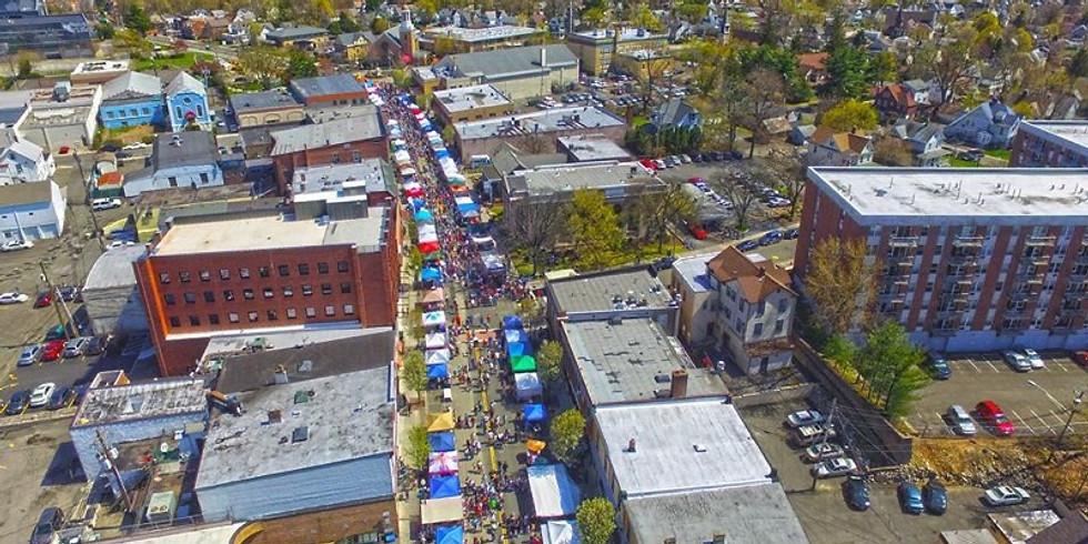 Suffern Chamber Late Summer Street Fair!