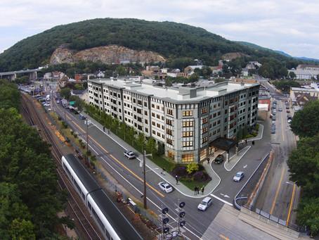 The Sheldon: 90+ Luxury Apartments to be built on Orange Ave!