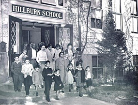"""Two Schools in Hillburn"" Documentary"