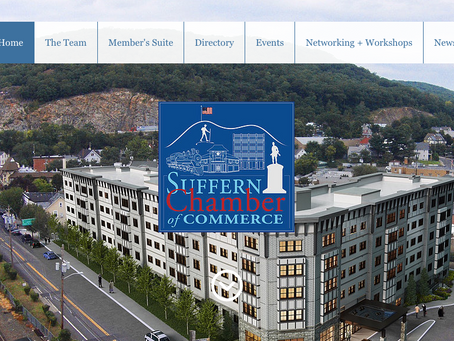 Announcing The Chamber's New Website!