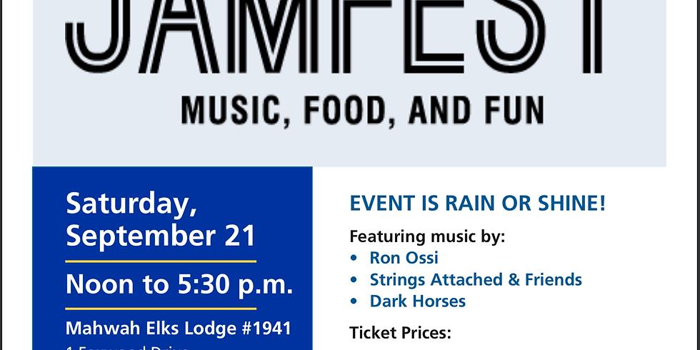 Suffern JamFest