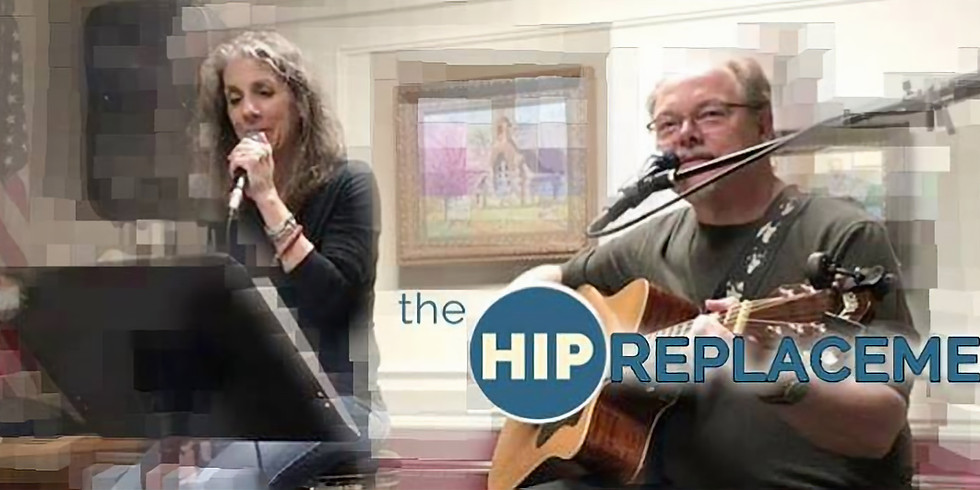 NYE - The Hip Replacements in our Assaggi Room!