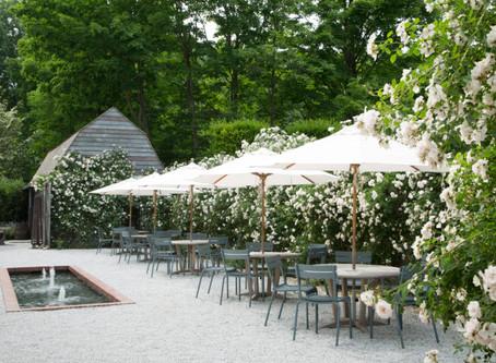 Upstater covers Valley Rock Inn & Mountain Club, Sloatsburg, NY
