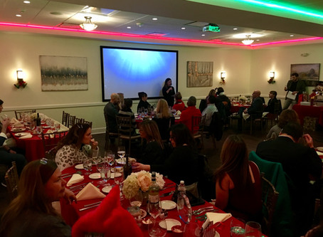 Suffern Chamber's 2019 Holiday Party!