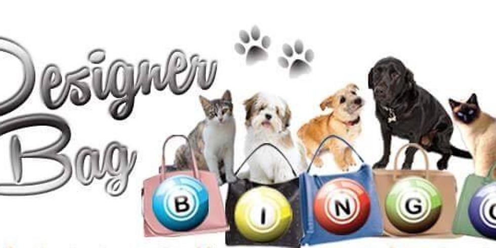 Designer Bag Bingo & Tricky Tray Event
