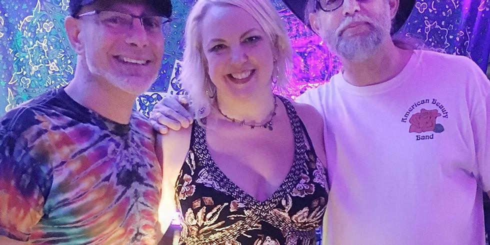 SundayFunday Jam with The Whiskey Minstrels live at Fink's!