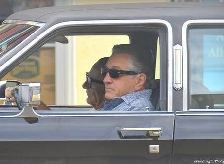 Scorsese, Pesci & DeNiro in Suffern!
