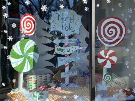 2019 Holiday Window Winners!
