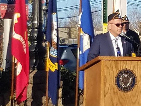 Village of Suffern Veterans Tribute