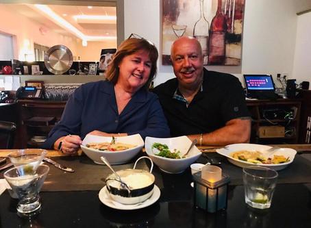 August 2019 Restaurant Week a great success!