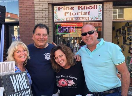 28th Annual Late Summer Street Fair Highlights!