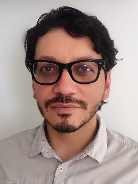 David Ramírez Torres