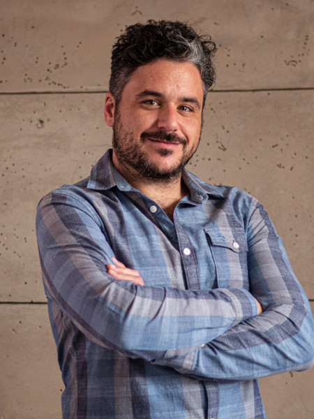 Mario Santacruz Garrido
