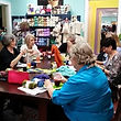 It's Knit Night at Unwind Yarn & Gifts ever Monday from 4 p.m. to 8 p.m. Join us for tips, techniques, and the opportunity to socialize with other knitters from the Savannah area!